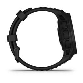 Защищенные GPS-часы Garmin Instinct Tactical, Solar, цвет Black (010-02293-03) #3