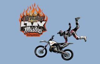 Adrenaline Fmx Rush 2013