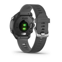 Спортивные часы Garmin Forerunner 245 GPS, Black/Slate (010-02120-10) #3