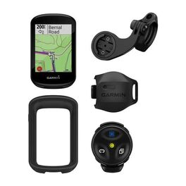 Велокомпьютер с gps garmin edge 830 mtb bundle. Артикул: 010-02061-21