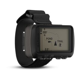 Навигатор в форм-факторе часов Garmin Foretrex 601 (010-01772-00) #2