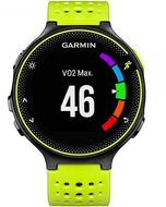 Спортивные часы Garmin Forerunner 230 Yellow/Black (010-03717-52)