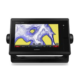 Картплоттер garmin gpsmap 7408 с сенсорным экраном 8''. Артикул: 010-01305-10