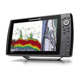 Эхолот Humminbird HELIX 12X CHIRP MSI+ GPS G3N (410920-1M) #1