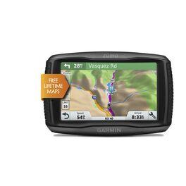 Навигатор Garmin Zumo 595 MPC (карты продаются отдельно) (010-01603-45) #1
