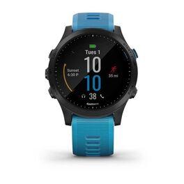 Спортивные часы Garmin Forerunner 945 GPS, Wi-Fi, Blue, КОМПЛЕКТ (010-02063-11) #4