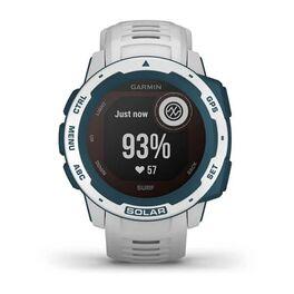 Защищенные GPS-часы Garmin Instinct Surf, Solar, цвет Cloudbreak (010-02293-08) #5