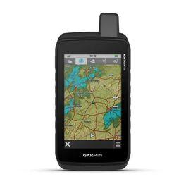 Навигатор Garmin Montana 700, GPS/ГЛОНАСС/Galileo, Russia (010-02133-03) #4