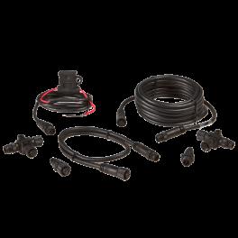 Комплект коннекторов lowrance n2k-exp-kit rd. Артикул: 000-0124-69