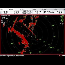 Радар SIMRAD 3G Radar (000-10420-001) #2