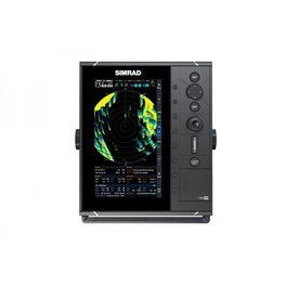 Блок управления радаром simrad r2009, дисплей 9 дюймов. Артикул: 000-12186-001