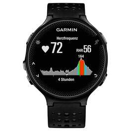 Спортивные часы garmin forerunner 235 черно-серые Garmin. Артикул: 010-03717-55