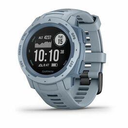 Защищенные gps-часы garmin instinct sea foam. Артикул: 010-02064-05