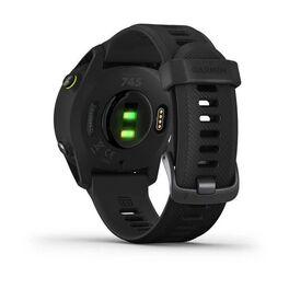 Спортивные часы Garmin Forerunner 745 Black (010-02445-10) #4