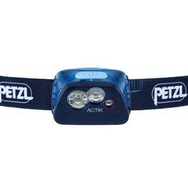 Фонарь налобный Petzl ACTIK, синий (E099FA01) #1