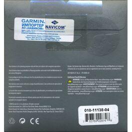 Карта памяти GARMIN ATL Reg G3 VISION microSD (010-11138-04) #1
