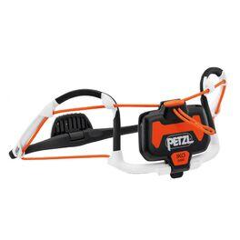 Фонарь налобный Petzl IKO CORE черный/белый/оранжевый (E104BA00) #8