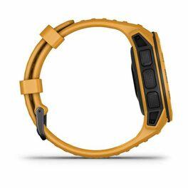 Защищенные GPS-часы Garmin Instinct, цвет Sunburst (010-02064-03) #3