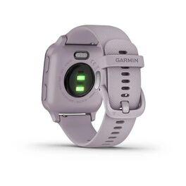 Смарт-часы Garmin Venu Sq NFC цвет безеля и ремешка - орхидея (010-02427-12) #5