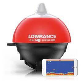 Эхолот Lowrance FishHunter Directional 3D. Артикул: 000-14240-001
