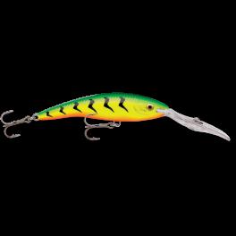 Воблер rapala tail dancer deep плавающийдо 4,5м, 7см 9гр blt. Артикул: TDD07-BLT