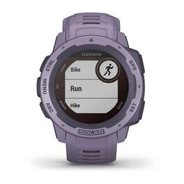 Защищенные GPS-часы Garmin Instinct Solar, цвет Orchid (010-02293-02) #2