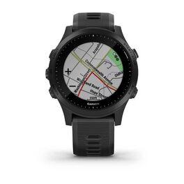 Спортивные часы Garmin Forerunner 945 GPS, Wi-Fi, Black (010-02063-01) #3