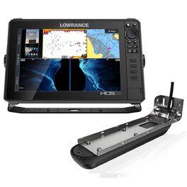Дисплей Lowrance HDS-12 Live с датчиком Active Imaging 3-in-1. Артикул: 000-14431-001