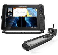 Дисплей Lowrance HDS-12 Live с датчиком Active Imaging 3-in-1 (000-14431-001)