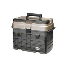 Ящик Plano 7592-01 Большой с 4-мя коробками 527х279х387 мм (7592-01) #1