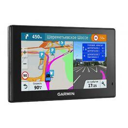 Навигатор Garmin DriveSmart 51 RUS LMT (010-01680-46) #3