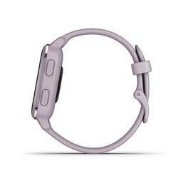 Смарт-часы Garmin Venu Sq NFC цвет безеля и ремешка - орхидея (010-02427-12) #6