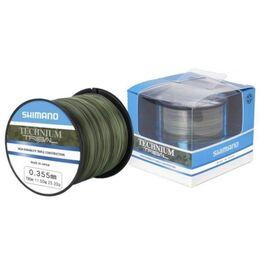 Леска shimano technium tribal 790m 0,355mm pb (tectr35qppb). Артикул: TECTR35QPPB