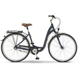 "Велосипед WINORA Brooklin Wave 26""3-S Nexus 15 FS 43 darkblue matt. Артикул: 4060763543"