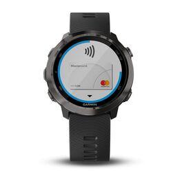 Спортивные часы Garmin Forerunner 645 Music Slate (010-01863-32) #2