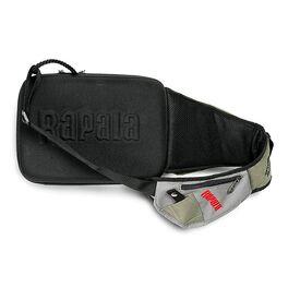 Сумка Rapala Limited Sling Bag Magnum (46006-LK) #2