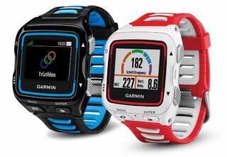 Новинка от Garmin: часы модели Forerunner 920XT, оснащенные GPS-модулем