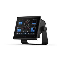 Картплоттер Garmin GPSMAP 723 worldwide (010-02365-00) #4
