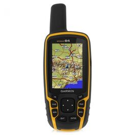 Навигатор garmin gpsmap 64 russia. Артикул: 010-01199-01