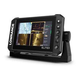 Эхолот-картплоттер Lowrance Elite FS 7 с датчиком Active Imaging 3-in-1 (000-15689-001) #3