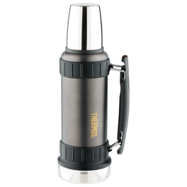 Термос из нержавеющей стали Thermos 2520 Stainless Steel Vacuum Flask, 1.20L (923691) #1